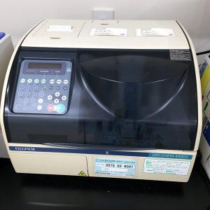 血液生化学検査